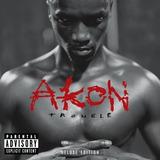 Cd Akon Trouble [explicit Content]